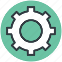 cog, cogwheel, gear, gearwheel, settings
