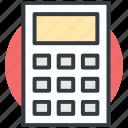 accounting, calculating device, calculator, digital calculator, mathematics