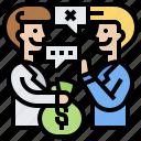 benefactor, bribery, business, corruption, money