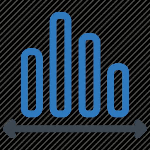 analytics, report, statistics icon