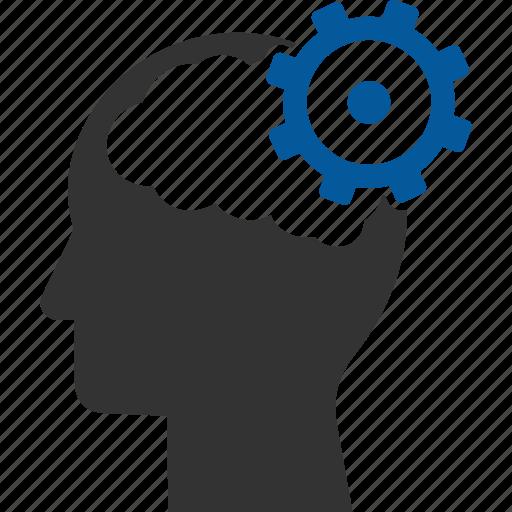 Customer, psychology, consumer, mind, scientific, study, user icon - Download on Iconfinder