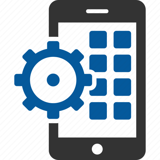 app, application, apps, development, mobile icon