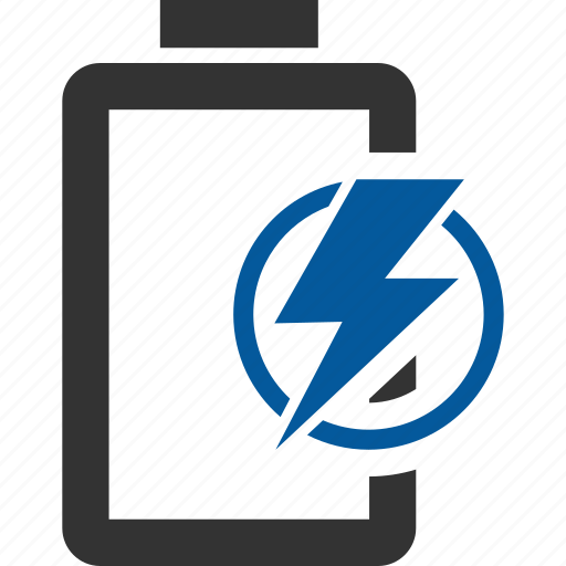 Mode, power, battery, charge, charging icon - Download on Iconfinder
