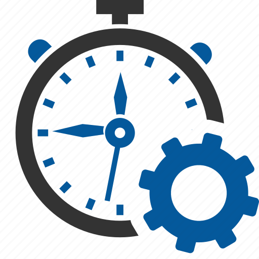 business, duration, hours, management, time, timing icon