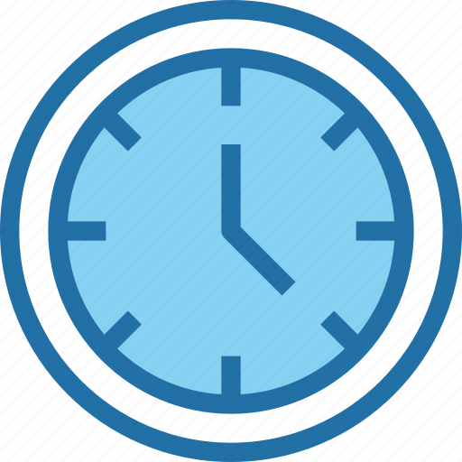 business, management, office, time, timer icon