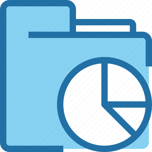 business, data, document, file, folder, report icon