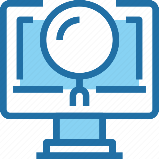 business, computer, marketing, research, search, seo icon