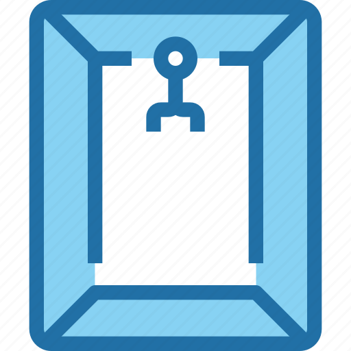 business, corporate, document, file, office, report icon