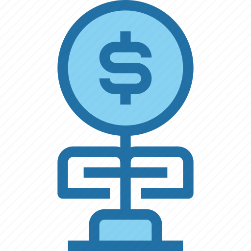 bank, banking, business, finance, investment icon