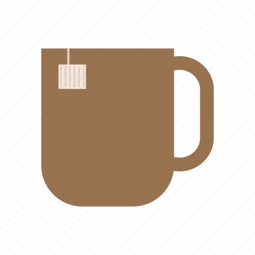 background, coffee cup, illustration, isolated, sign, silhouette icon