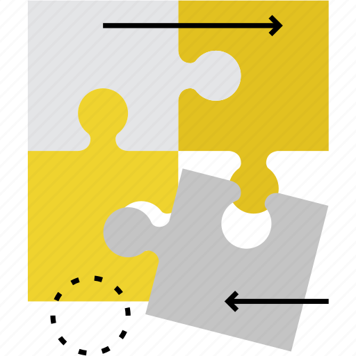 answer, jigsaw, problem, puzzle, resolve, solution, solving icon
