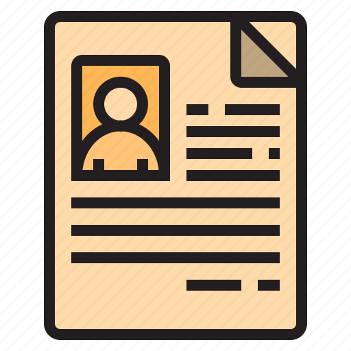 business, eliement, file, office icon