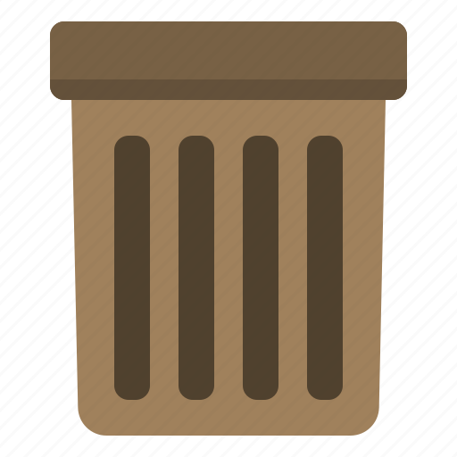 bin, business, eliement, office icon