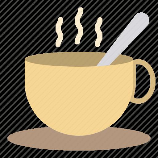 Eliement, coffee, business, office icon