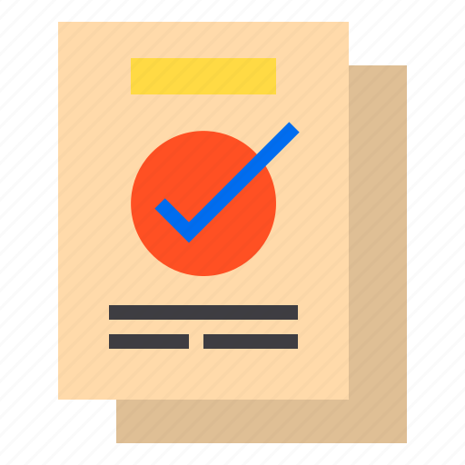 Business, document, eliement, office icon - Download on Iconfinder