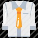 business, necktie, shirt, suit