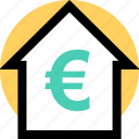 buy, home, houe icon