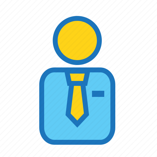 Business, finance, boss, manager, people, professional icon - Download on Iconfinder