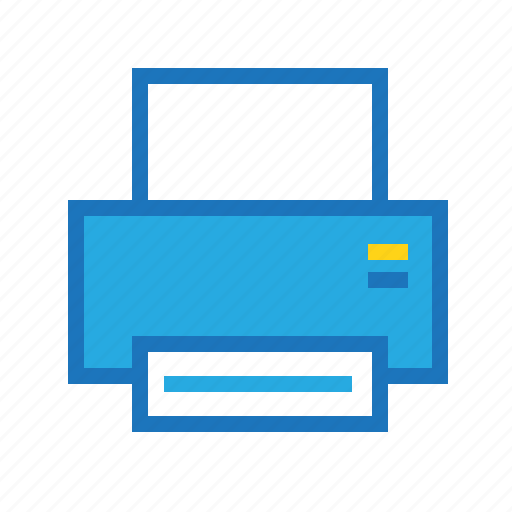 Business, finance, document, hardware, office, printer icon - Download on Iconfinder
