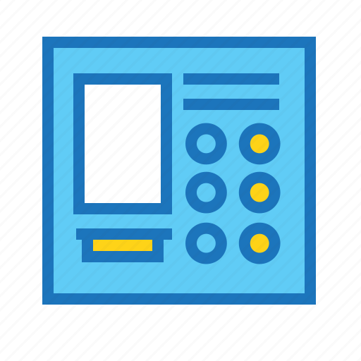 bank, business, currency, finance, marketing, payment icon