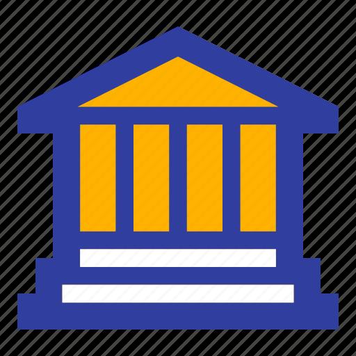 bank, business, economy, finance, income, marketing, money icon