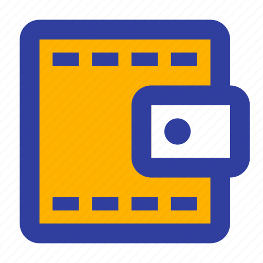 business, finane, income, money, payment, purse, wallet icon