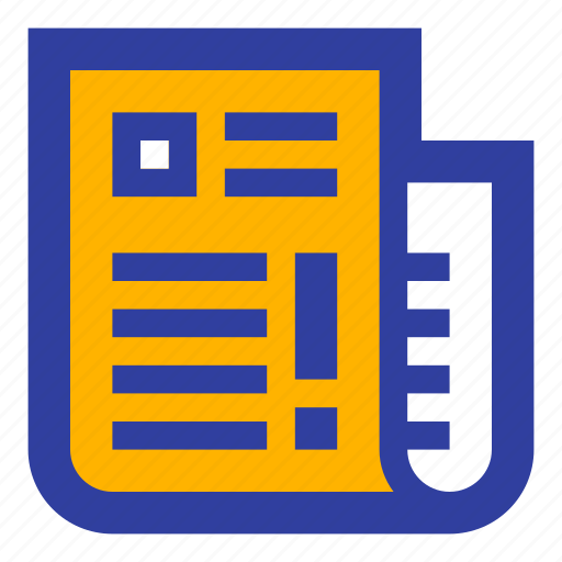 analysis, annual, deal, dollar, graph, paper, report icon