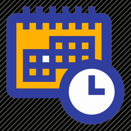 calendar, day, goal, plan, schedule, target, year icon