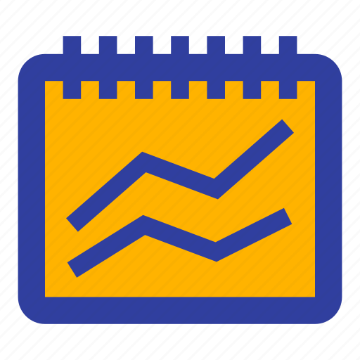 analysis, chart, graph, rate, report, statistics, success icon