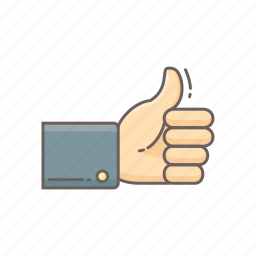 favorite, favourite, like, thumb, up, upload icon