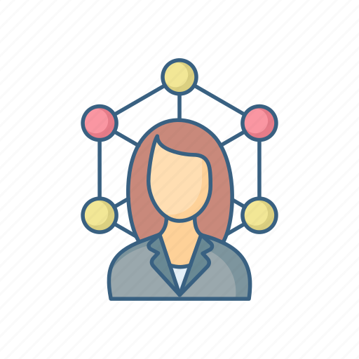 business, link, links, marketing, media, social icon