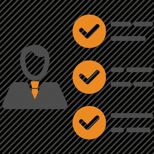 business, priorities, priority, task icon