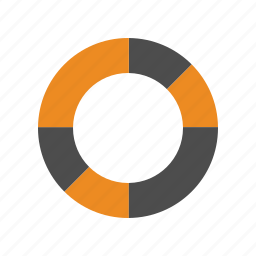 business, graph icon