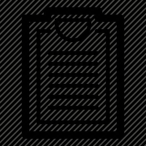 agreement, description, document, info, message, text icon