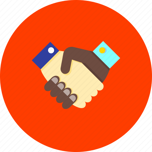agreement, business, contract, deal, hands, handshake, partnership icon