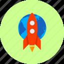 rocket, charge, charging, energy, launch, power, racket