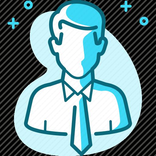 avatar, business, businessmen, leader, leadership, man icon