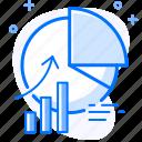 analysis, business, chart, graph, pie, report, statistics