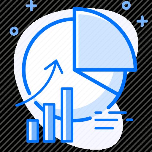 analysis, business, chart, graph, pie, report, statistics icon