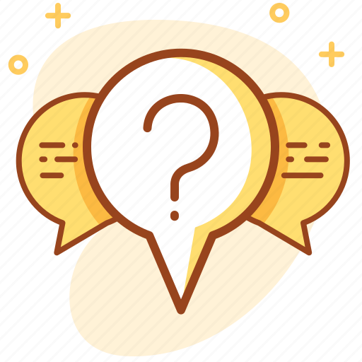 answer, business, consultant, counselling, help, question icon