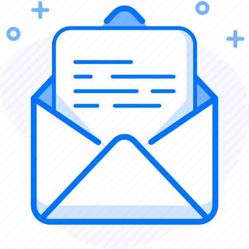 business, email, letter, mail, target icon