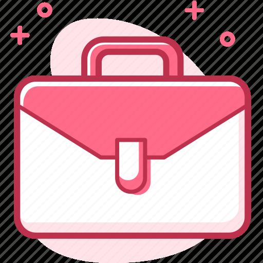 bag, business, case, portfolio, travel icon