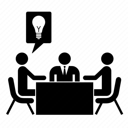Conference Room Icon Free