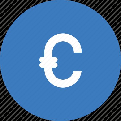 business, euro, finance, trade icon