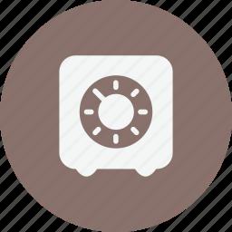 box, business, deposit, finance icon