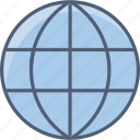 earth, global, globe, international, network, world icon