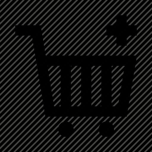 add, buy, cart, ecommerce, shop, shopping, shopping cart icon