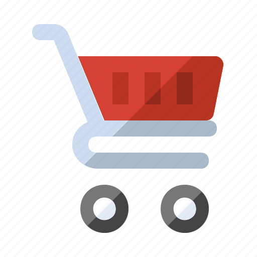 basket, cart, checkout, ecommerce, purchase, sales, shopping icon