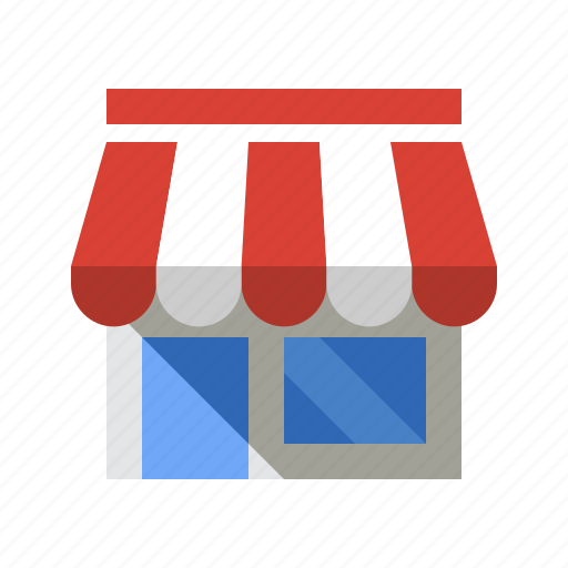 building, business, ecommerce, retail, shop, store icon