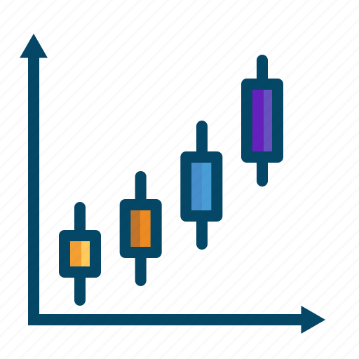 business, chart, finance, graphs, option, report, stock icon